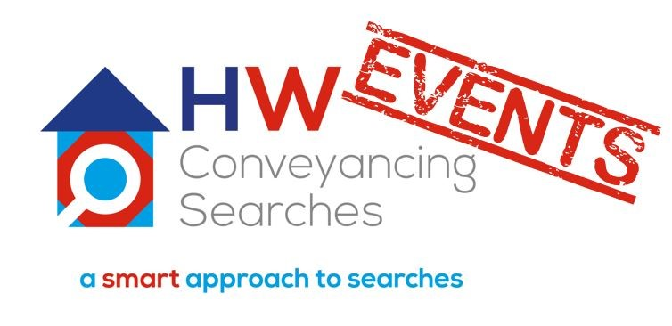 HW Conveyancing Searches Events